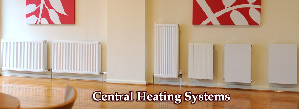 Central heating systems in islamabad rawalpindi lahore for Best central heating system
